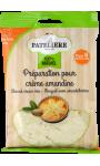 Préparation pour Crème Amandine La Patelière