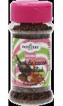 Grué de cacao caramélisé La Patelière