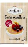 Sucre Vanilliné La Patelière