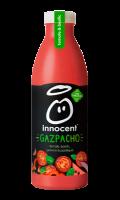 Gazpacho tomate et basilic Innocent