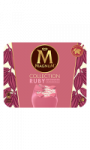 Glace collection Ruby Magnum