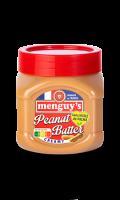 Beurre de cacahuètes creamy Menguy's