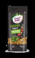 Création apéro provençale noix cajou et cacahuète Daco Bello