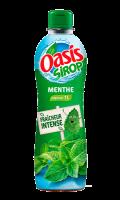 Sirop menthe Oasis
