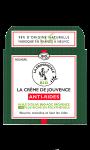 Crème de jouvance anti-rides Bio La...