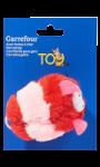 Peluche souris pour chat Carrefour