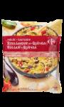 Poelée boulghour et quinoa aux légumes du...