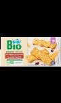 Biscuits aux pépites de chocolat Bio Carrefour Baby