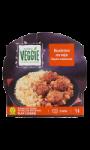 Boulettes au soja façon couscous Carrefour Veggie