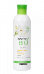 Shampooing Douceur parfum Fleur de Tiaré Nectar of BIO