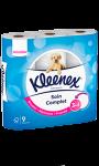 Papier Toilette Soin Complet x9 Kleenex®