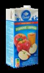 Nectar pomme Carrefour