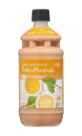 Sauce vinaigrette forte en moutarde Carrefour