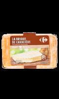Brique de caractère Carrefour