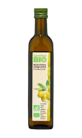Huile d'olive vierge extra Carrefour Bio