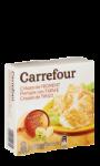 Crêpes de froment aux fromages Carrefour