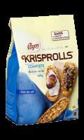 Petit pains suédois complets Réduits en sel Pagen
