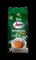 Café en grain intermezzo bio Segafredo
