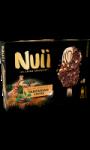 Glace café et noisette Nuii