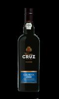 Porto Cruz Colheuta 2000 20º