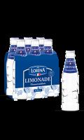Limonade artisanale finement pétillante Lorina