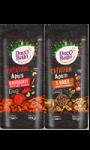 Mélange noix de cajou et cacahuète Basquaise Création Apéro Daco Bello