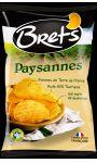 Chips Paysannes au sel marin de Guérande Bret's