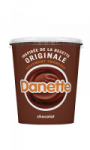 Crème dessert chocolat Danette