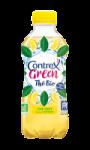 Thé vert saveur citron bio faible en sucres Contrex Green