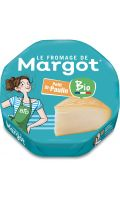 Fromage saint paulin Bio Le Fromage de Margot