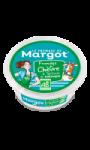 Fromage de chèvre frais à tartiner bio Le fromage de Margot