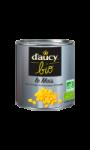 Maïs biologique D'Aucy