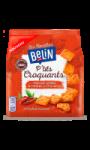Biscuits apéritifs Ptit's croquants tomates & herbes de Provence Belin