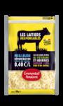 Fromage emmental rapé Les Laitiers Responsables