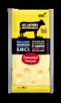 Fromage emmental Les Laitiers Responsables