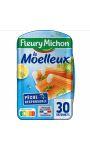 Bâtonnets Surimi Moelleux Fleury Michon