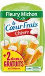 Bâtonnets Surimi Coeur Frais Chèvre Fleury Michon