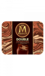 Glace double mochaccino Magnum