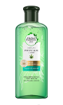 Shampoing sans sulfates aloe vera et chanvre cheveux secs Herbal Essences