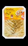 Filets d'anchois marinés à l'ail Carrefour