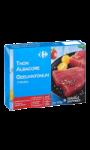 Steak de thon Albacore Carrefour
