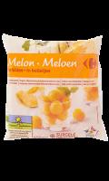 Melon en billes Carrefour