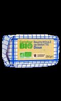 Beurre moulé de baratte doux Carrefour Bio