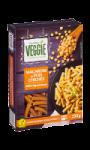 Macaroni de pois chiches Carrefour Veggie