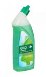 Gel WC eucalyptus Carrefour Eco Planet