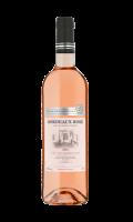 AOC Bordeaux Rosé La Cave d'Augustin Florent