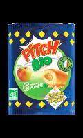Brioche pomme Bio Pitch
