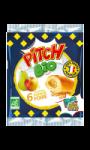 Brioche pomme poire Bio Pitch