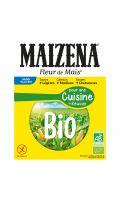 Fleur de maïs sans gluten Bio Maizena
