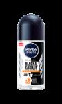 Déodorant homme anti-trace Black & White 48h Nivea Men